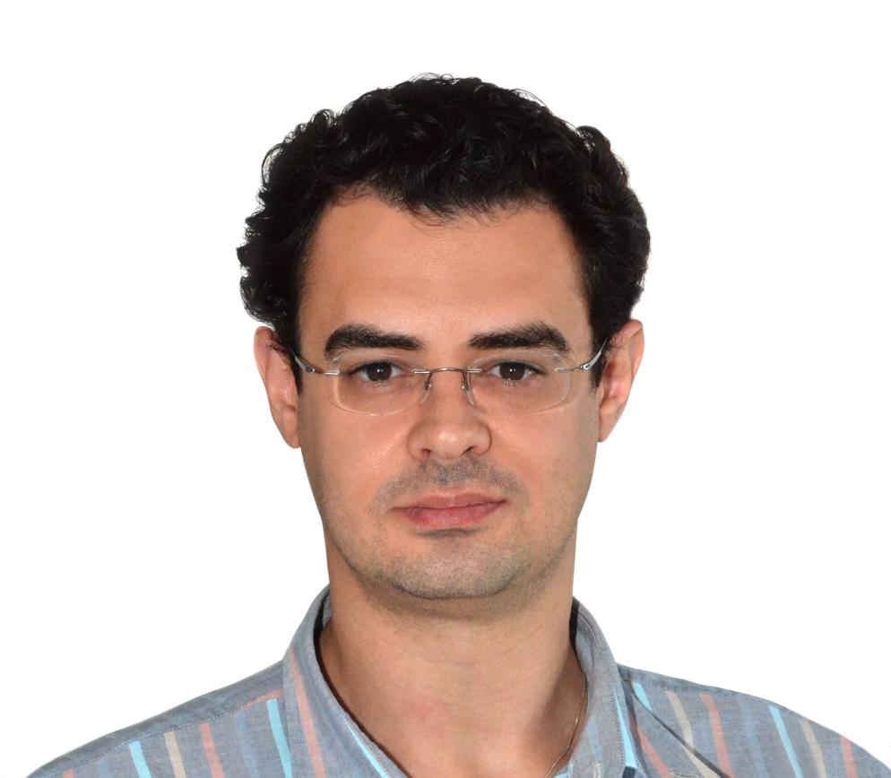 Заведующий психотерапевтическим отделением клиники «Мацпен» (Тель-Авив, Израиль), специалист по детскому аутизму Виталий Тевелев